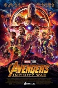 Avengers Infinity War 2018 Dual Audio [Hindi(5.1) - English] 720p BluRay mkv movie free Download,avengers end game part 1