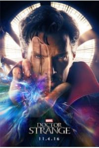Doctor Strange 2016 Dual Audio [Hindi - English] 480p BluRay 300MB movie free Download