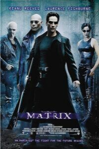 The Matrix1999 Dual Audio [Hindi - English] 720p BluRay mkv movie free Download