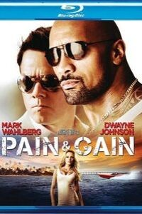 Pain & Gain 2013 Dual Audio [Hindi - English] 720p BluRay mkv movie free Download
