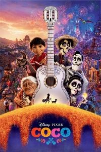 Coco 2017 Dual Audio [Hindi - English] 720p BluRay mkv full movie free Download
